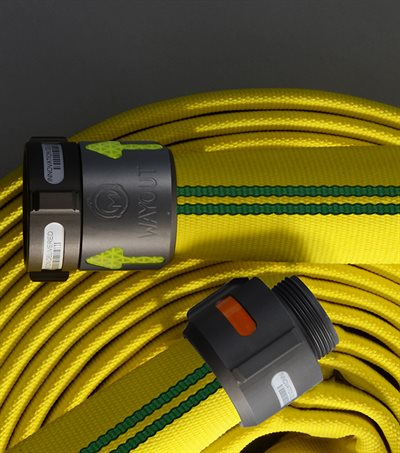 Aquapower Fire Hose